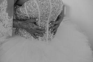 Mariage de Marjorie & Mourad