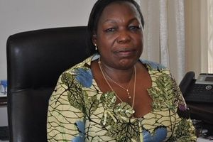 A Birao, les FACA n'étaient pas refoulés » dixit Marie Noëlle Koyara Ministre d'Etat à la Défense
