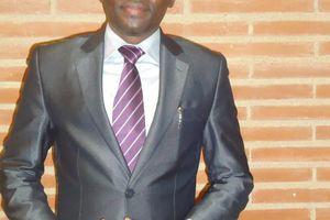 Godfroy – Luther GONDJE- DJANAYANG de la Diaspora Agissante relance ses Collègues élus au Forum de BANGUI, Olivier GABIRAULT et Maxime NANA sur l'absence d'un compte rendu.
