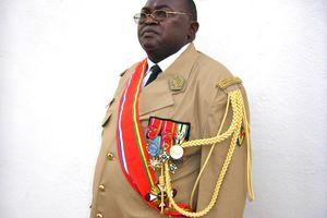 Huit (8) Propositions du Général Xavier Sylvestre YANGONGO pour la RCA