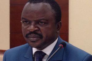 CENTRAFRIQUE: LA COUR CONSTITUTIONNELLE DE TRANSITION RAPPELLE ALEXANDRE FERDINAND NGUENDET A L'ORDRE