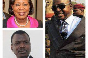 CENTRAFRIQUE :LES PRÉDATEURS ET LES FOSSOYEURS DE LA RÉPUBLIQUE A L'ŒUVRE