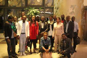 COMMUNIQUÉ DES CENTRAFRICAINS, PRÉSIDENTS D'ASSOCIATIONS ET LEADERS D'OPINIONS DE FRANCE