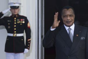 CONGO-BRAZZAVILLE : SASSOU NGUESSO RETIRE SON PROJET DE CONSTITUTION