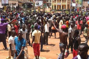 MONTEE DE TENSION A BANGUI: TUERIES ET DESTRUCTION DES BIENS PRIVES
