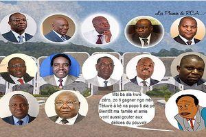 LES CAUSES PROFONDES DE LA CRISE CENTRAFRICAINE ET LES TECHNIQUES DE MANIPULATION DE LA TRANSITION.