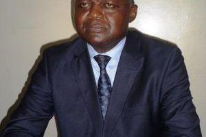 TIMOLENON BAIKOUA APPELLE LE PEUPLE CENTRAFRICAIN D'ETRE ATTENTIF AU MESSAGE DU PAPE