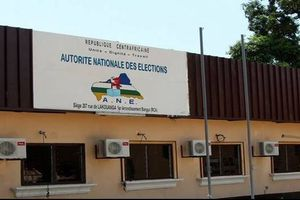 ATTENTION A LA FRAUDE ELECTORALE A GRANDE ECHELLE A BANGUI