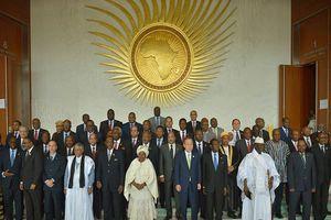 SOMMET DE L'UNION AFRICAINE: EXCLUSIF !!! LA PROPOSITION DU RETRAIT DE LA CPI ADOTEE PAR LES PAYS AFRICAINS