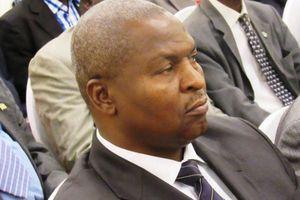 CENTRAFRIQUE: CINQ CHOSES A SAVOIR SUR FAUSTIN ARCHANGE TOUADERA