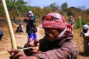 CENTRAFRIQUE: TROIS MORTS ET DES BLESSES SUITE A UNE ATTAQUE DES HOMMES ARMES A BAMBARI