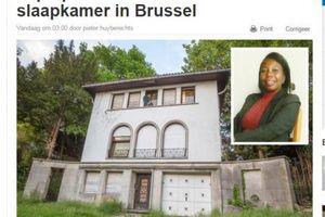Alerte info [Ambassade de Centrafrique à Bruxelles] l'autopsie du corps de Mme Rébecca Rachel Ande enfin dévoilée par les autorités belges.