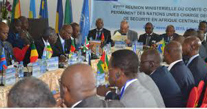 LA RCA BIENTOT A LA TETE DU COMITE CONSULTATIF PERMANENT DES NATIONS UNIES POUR LA SECURITE EN AFRIQUE CENTRALE