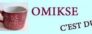 Omikse, coup de coeur créatif (Concours Inside)
