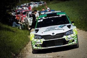 communiqué FFSA/Rallye terre du DIOIS
