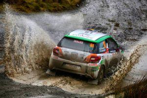 communiqué J-WRC