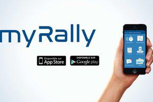 Le rallye du VAR avec MYRALLY