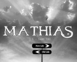 Mathias: Sans toi
