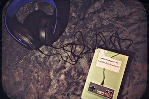 Souffler dans la cassette