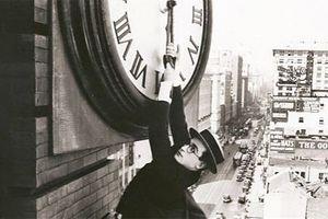 Quelle heure est-il madame Persil ?