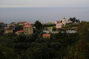 27 septembre - Volastra - Sarzana