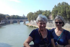 30 août  - Rome