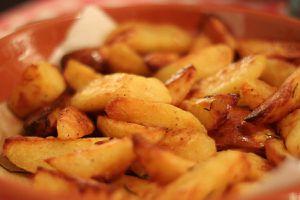 Les potatoes, un jeu d'enfant