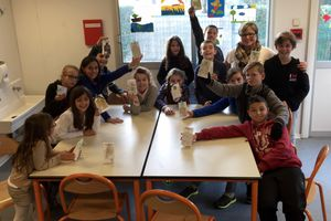 Pochette - Ecole Latour Bas Elne