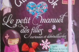 Girls'book - 6 euros