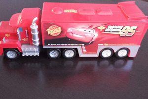 Camion Disney Cars - Mack - 15 euros