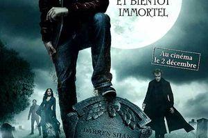 [film] L'assistant du vampire