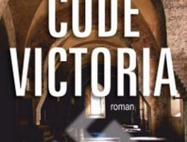 Code Victoria - de Thomas LAURENT