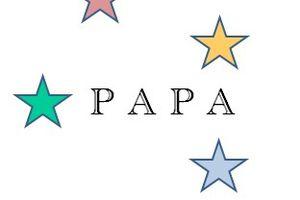 Idées cadeaux pour Papas ;-)