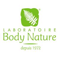 Les produits d'entretien et de beauté par Body Nature