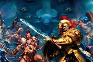 Warhammer Quest : Silver Tower, les cartes
