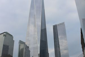 New York : Freedom Tower