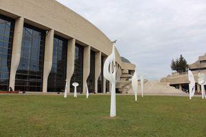 Ottawa : musée canadien de l'histoire
