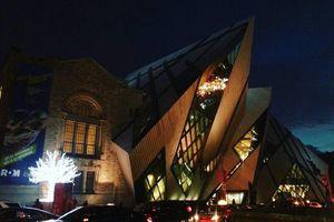 Toronto : les musées