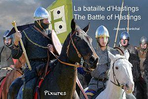 La bataille d'Hasting