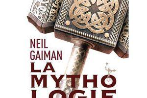 Chronique 23-17: La mythologie Viking de Neil Gaiman