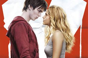Chronique 37-17: Warm bodies (Vivants) d'Isaac Marion