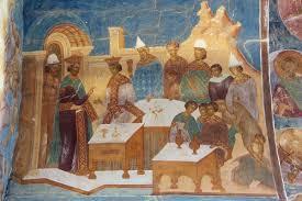 Homélie du 2ème dimanche après la Pentecôte (2016) le banquet eucharistique