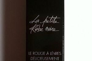 Guerlain, La Petite Robe Noire, Berry Beret