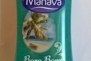 Manava, Bora Bora, Gommant