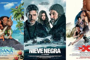 BOX-OFFICE ARGENTINE - 02 AU 08 FÉVRIER 2017
