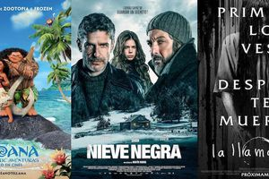 BOX-OFFICE URUGUAY - 02 AU 08 FÉVRIER 2017
