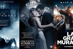 BOX-OFFICE ARGENTINE - 16 AU 22 FÉVRIER 2017