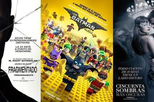 BOX-OFFICE MEXIQUE - 17 AU 23 FÉVRIER 2017