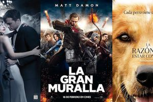 BOX-OFFICE VENEZUELA - 24 AU 26 FÉVRIER 2017