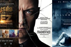 BOX-OFFICE ARGENTINE - 23 FÉVRIER AU 01 MARS 2017